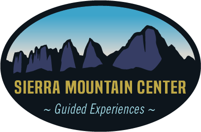 sierra mountain center new logo