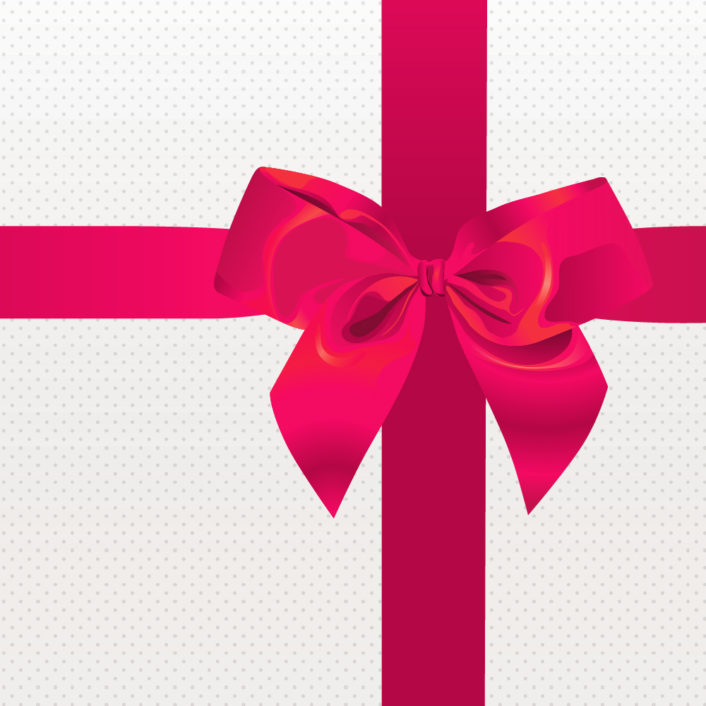gift wrapper ribbon bow